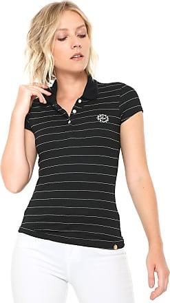 ef5173b05 Feminino Camisas Pólo  243 produtos com até −71%