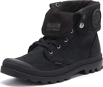 Palladium Unisex_Adult Pampa Baggy NBK Ankle Boot, Black, 10.5 UK