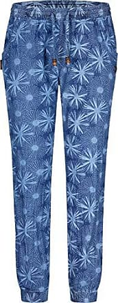 Alife and Kickin Damen Hose Alicia A Pants Sommerhose