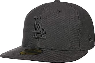 New Era Los Angeles Dodgers 59fifty Basecap Diamond Era Black - 7 3/8-59cm