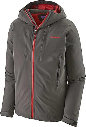 Patagonia Galvanized Jacket forge grey