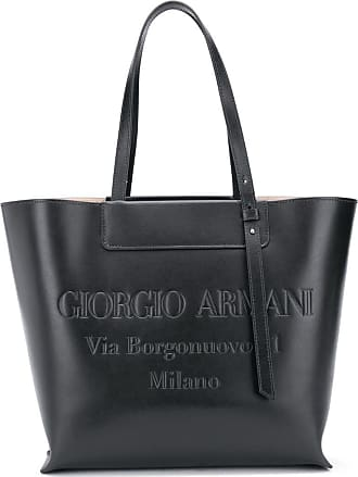 37709a2657 Giorgio Armani Shoulder Bags for Women − Sale: up to −70% | Stylight