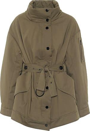 Dorothee Schumacher Adventurous Movement cotton-gabardine jacket