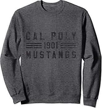 Venley Cal Poly SLO Mustangs Sweatshirt CH9DY16