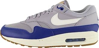 Nike Air Max 1 AH8145 010 GrauOrange