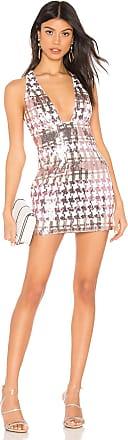 X by NBD Perri Mini Dress in Pink