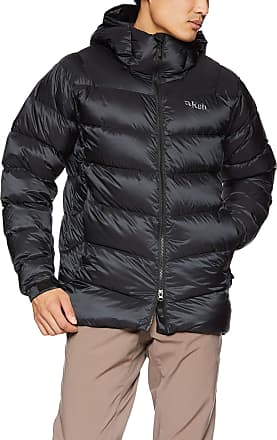 RAB Neutrino Pro Jacket Black