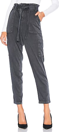 Splendid Scout Cargo Pant in Gray