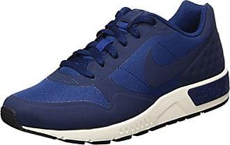 timeless design 2836c 18574 Nike Nightgazer LW, Chaussures de Sport Homme, Bleu (Coastal Blue Midnight  Navy