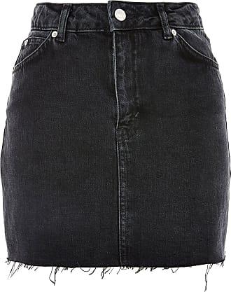 Topshop DENIM - Jeansröcke auf YOOX.COM