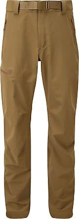 RAB Mens Vector Pants - Cumin, Large