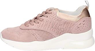 Liu Jo BA007 PX056 Sneakers Women Rose 36