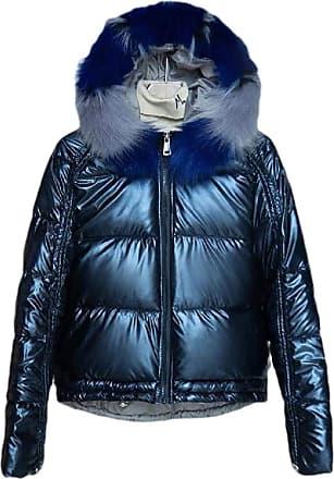 VITryst Women Hooded Packable Light Weight Short Down Jacket Parka Coat,1,X-Large