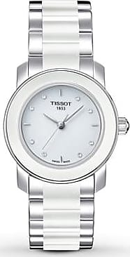 Jared The Galleria Of Jewelry Previously Owned Tissot Womens Watch Cera