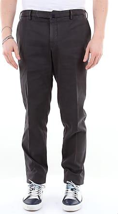 Incotex Chino Dark gray