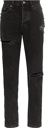 Ksubi wolf gang exposed venom jeans - Black
