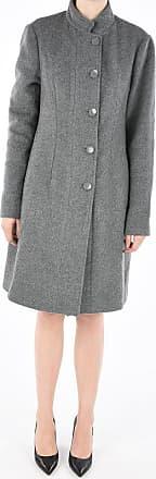 Armani JEANS Wool Coat Größe 48