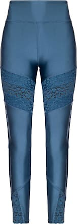 We Fit Store Calça Legging Akemi Azul - Mulher - Azul | Azul - PP BR | PP BR