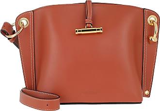J.W.Anderson Small Hoist Bag Ginger Umhängetasche braun