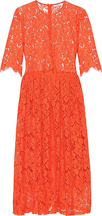 Ganni Jerome lace dress