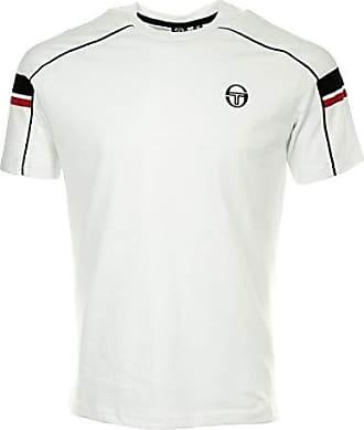 Sergio Tacchini® T Shirts in Weiß: bis zu −43% | Stylight