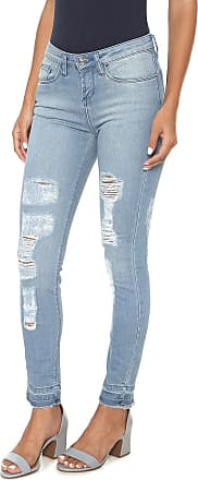 Iodice Calça Jeans Iódice Skinny Isabel Azul
