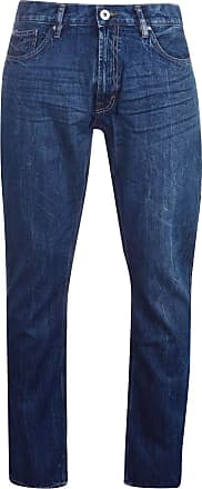 Firetrap Mens Jeans * One Size - Blue - W38