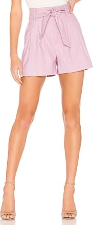Joie Kaylei Short in Purple