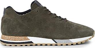 Hogan Sneakers H383, VERDE, 9.5 - Scarpe
