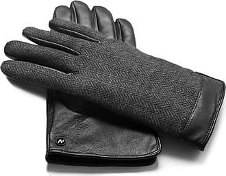 Napo Gloves napoGENT (black/grey)