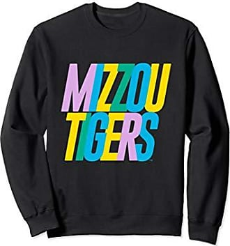 Venley Missouri Tigers Mizzou Tigers NCAA Womens Sweatshirt MO-11