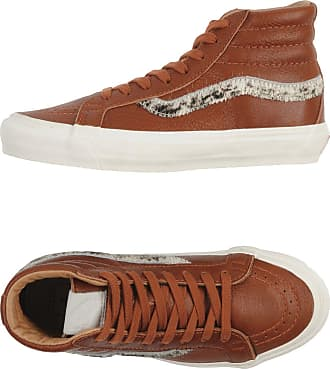 Vans Schuhe in Braun: bis zu −60% | Stylight