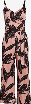Ted Baker Wickel-jumpsuit Mit Sour-cherry-print