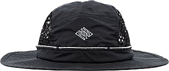 Neighborhood Fisherman bucket hat - Di colore nero