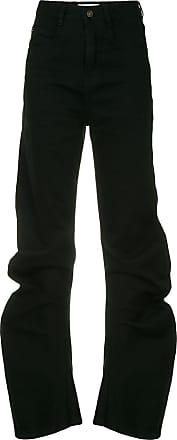 Ground-Zero Calça jeans slim - Preto