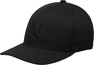 free shipping a1899 1db9d Hurley One   Only Mens Hat, Black, ...