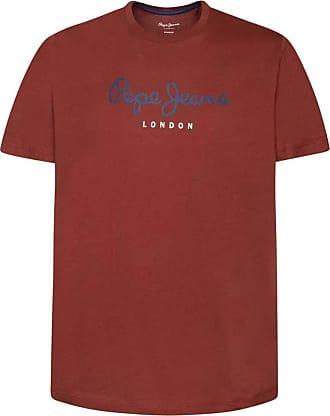 Pepe Jeans London Mens EGGO T-Shirt, 297, L