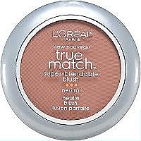 L'Oréal True Match Super Blendable Blush