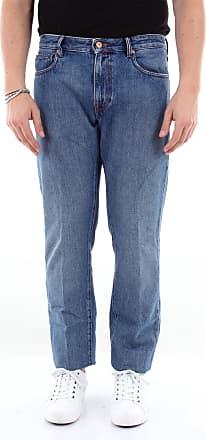 Incotex Skinny Blu jeans