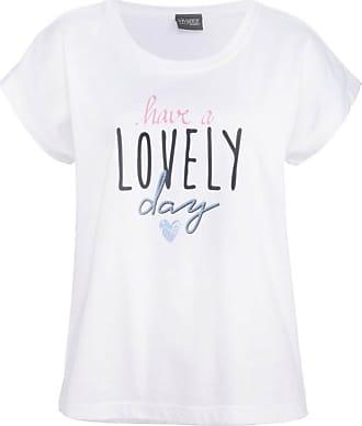 Vivance Dreams T-Shirt weiß