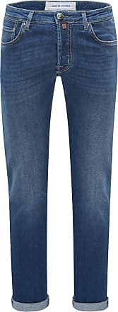 Jacob Cohen Jeans J688 Comfort Extra Slim Fit graublau