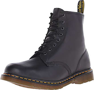 713decdaa2f26 Men's Black Dr. Martens Leather Shoes: 12 Items in Stock | Stylight