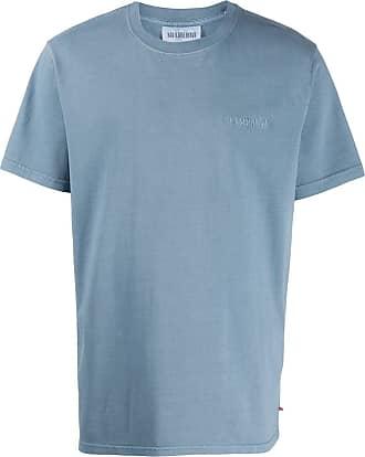 Han Kjobenhavn Camiseta com modelagem solta - Azul