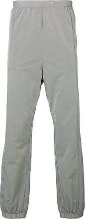 bb2fad22bd5 Oakley By Samuel Ross reflective track pants - Grey