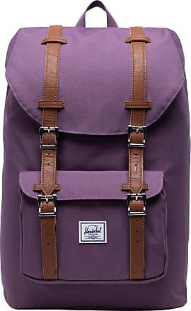Herschel Sac à dos Little America violet foncé