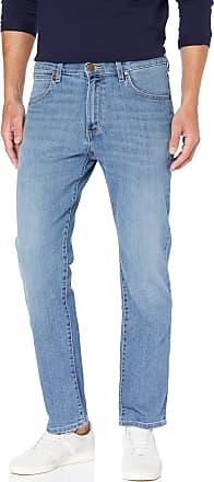 Wrangler Hombre ARIZONA COOL VANTAGE Straight Jeans, Blue (Blue Beam 26s), 38W/34L (Manufacturer Size: 38W/34L)