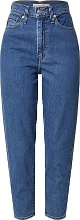 Levi's Jeans MOM blue denim