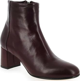 dor LADY Boots Pomme Femme 513013 Pomme pour Rouge Dor SVpqzMGU