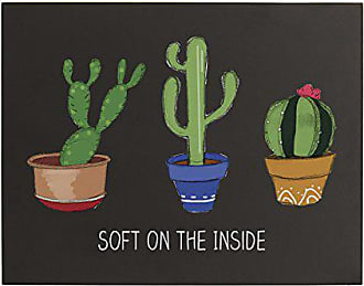 Cathy's Concepts Cactus Chalkboard