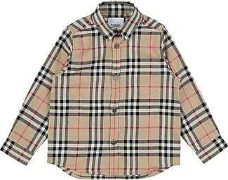 Kjøp Burberry Skjorter til dame på nett | FASHIOLA.no